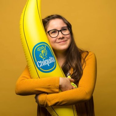 Veronica Ruffato